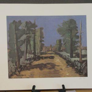 Olive Pathway