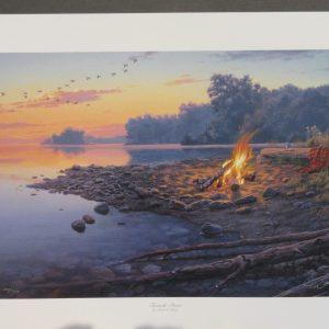 Fireside Point