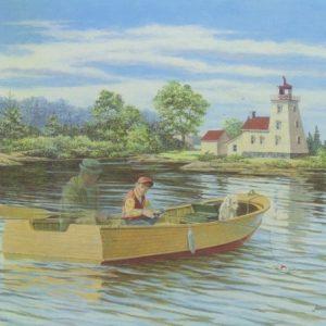The Spirit of Fishing...